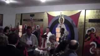 Responso en el Columbario (Vídeo)