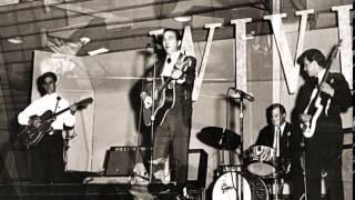 Faron Young Closed The Door - Dan Schafer