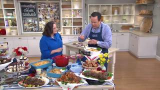 Deep South Dish: Homestyle Southern Recipes By Mary Foreman With David Venable