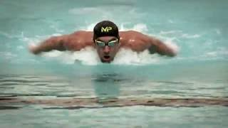 Swim Tips with Bob Bowman - Butterfly Drills
