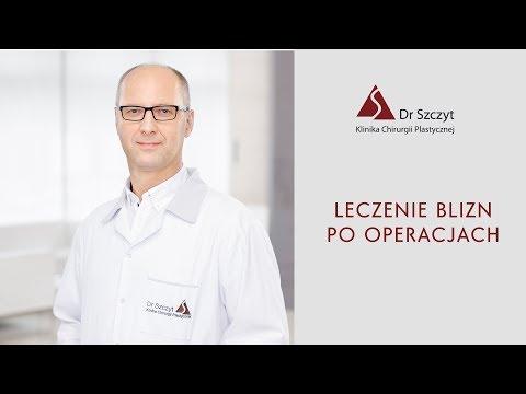 Operacja w redukcji piersi Mińsku