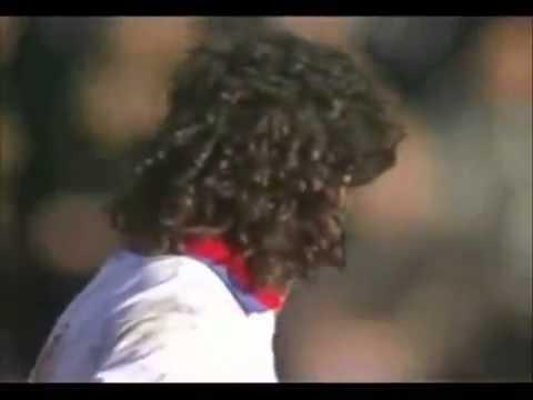 Tony Gomez le da la copa del mundo a Nacional en infartánte definición image