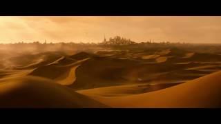 Фильм | Аладдин (2019) — Русский тизер-трейлер | MediaRU