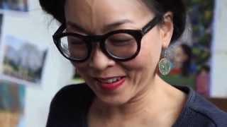 Pauline Lim - A Brickbottom Artist Portrait (VIDEO)