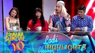 Banana Sundae spoofs Idol Philippines' judges | Banana Sundae