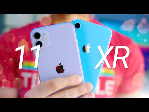 iPhone 11 vs iPhone XR - Worth the Upgrade?