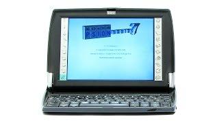 Classic PC: Psion 7