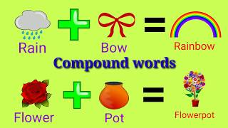 Compound Words For Kids/compound Words Activity