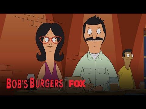 Bob's Burgers 5.15 (Clip 'Modem Noises')