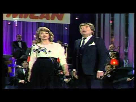 Yvetta Simonová a Milan Chladil - Dueta
