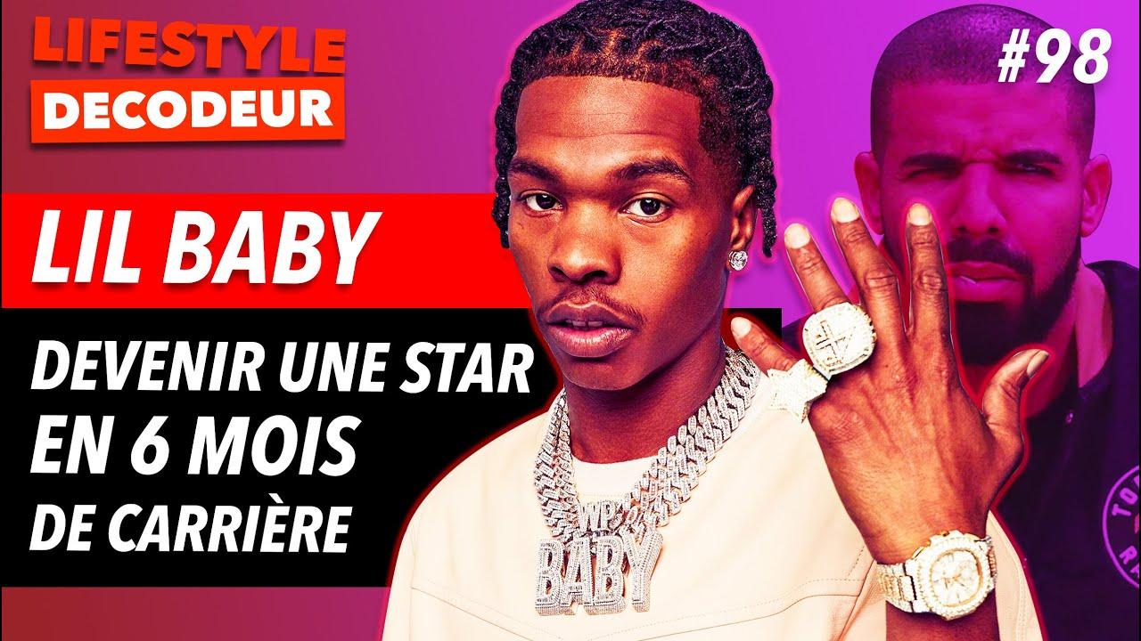 Lil Baby | Comment l'Ex-Caid Est Devenu Une Superstar en 6 mois (hosted by @French Baloo)  - LSD #98