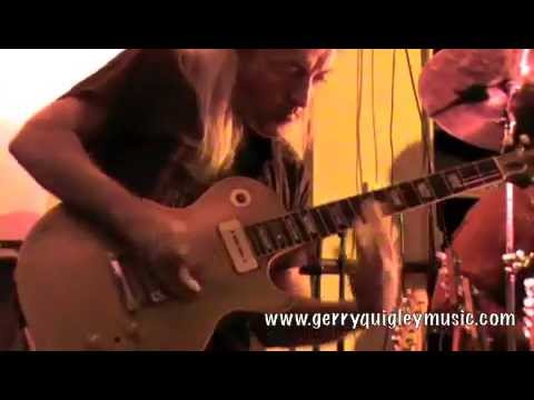 The Lonesome Boatman best ever guitar version Gerry Quigley and The Shinkickers