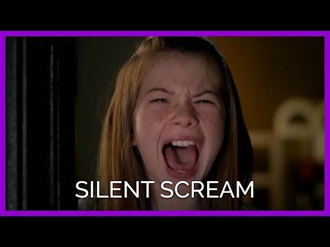 פרודיה על הצעקה השקטה!