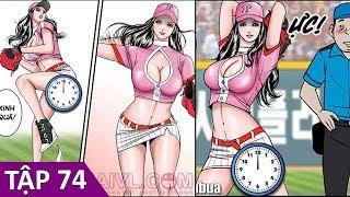 Phim Hài Chế Cười Chảy Nước Mắt - Tập 74. Đỏm Dáng - Funny Comics