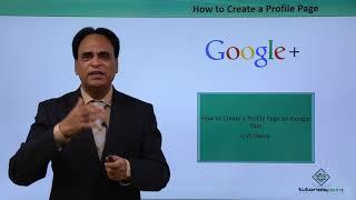 Social Media Marketing – Google Plus