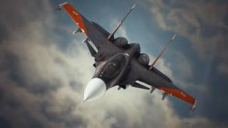 Ace Combat 7: Skies Unknown נחשף!