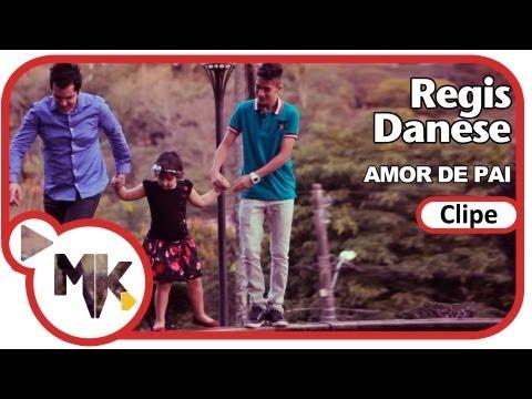 Música Amor de Pai (part. Brenda Danese)