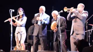 "Preservation Hall Jazz Band - ""El Manicero"" - Havana Cuba 2015"