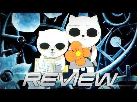 Cat Soup Anime OVA Review/Analysis - A Story About Life & Death