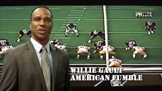 Willie Gault - American Fumble - Bande Annonce V.O.