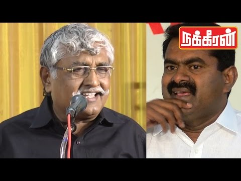 Who-are-Dravidians-Subavees-thundering-answer-against-Seeman-Voice