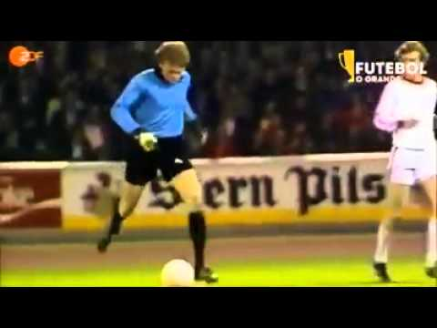 Ritzmo Football | Insane Goalkeeper Sepp Maier