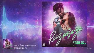 Double Jay X Miss Erica   Ruzonsaza (Official Audio)