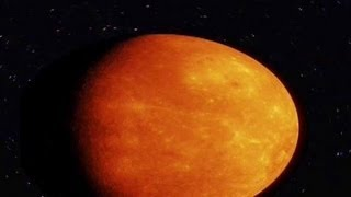 Planet Mercury   Space School