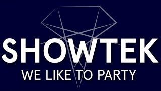 Showtek - We Like To Party video