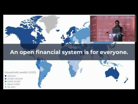 Open Finance on Ethereum with Dharma, 0x, Maker, Compound, and Coinbase - ETHSanFrancisco