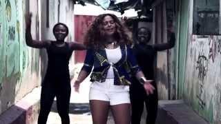 We Are One Africa. Song: Davido, Tiwa Savage, Sarkodie, Lola Rae, - Africa Rising
