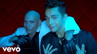 Lady - Austin Mahone feat. Pitbull (Video)