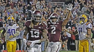 Best Clutch/Game Winning Plays of the 2018-19 College Football Season ᴴᴰ