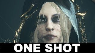 Dark Souls III   One Shot Boss Challenge