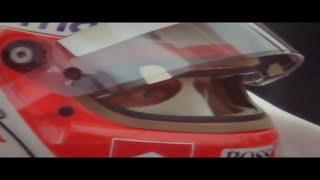 Niki Lauda Tribute