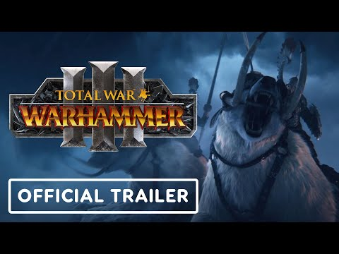 Total War: WARHAMMER III (PC) - Steam Key - EUROPE - 1