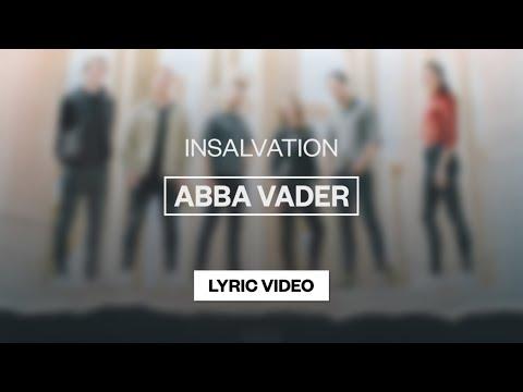 Abba Vader - Youtube Lyric Video