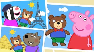 Peppa Pig Official Channel   Peppa Pig's Show and Tell!