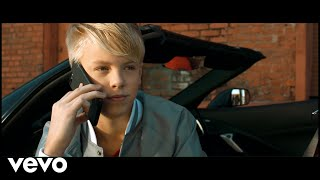 Carson Lueders   You're The Reason (Official Video)