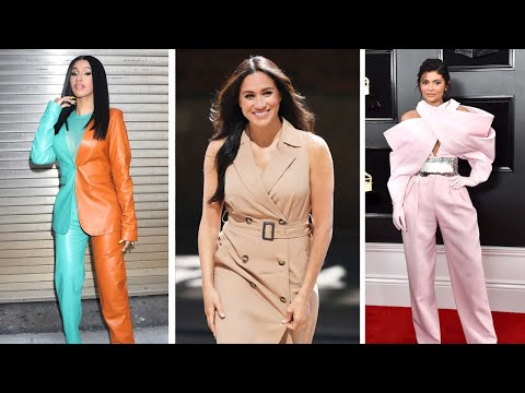 "Meghan Markle Beats Kylie Jenner And Cardi B To Become ""Most Powerful Dresser Of 2019"" 