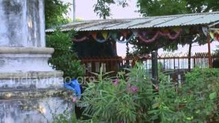 A Small Shrine, Diu