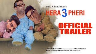 Hera Pheri 3 | Official Trailer 51 Interesting Facts Akshay Kumar | Sunil Shetty | Paresh Rawal |