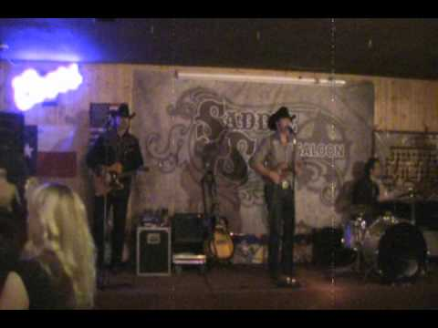 Jeffrey Michaels LIVE @ The Saddle Sore Saloon