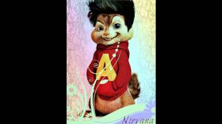 Adam Lambert - Nirvana (Chipmunk)