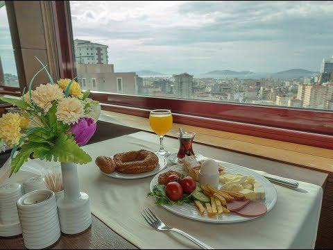 Rhiss Hotel Maltepe - İstanbul