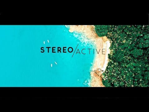FUSION StereoActive - World's First Portable Watersports Stereo