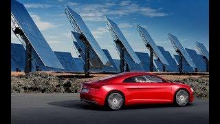 Из каких частей состоит солнечная батарея