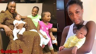 Actress Chacha Eke Faani Husband, Kids and Things you Probably don't know about her
