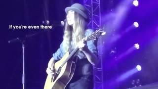 Sawyer Fredericks - Still Here, Performances & Lyrics