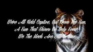 Creed - My Own Prison (Lyrics) (HQ)